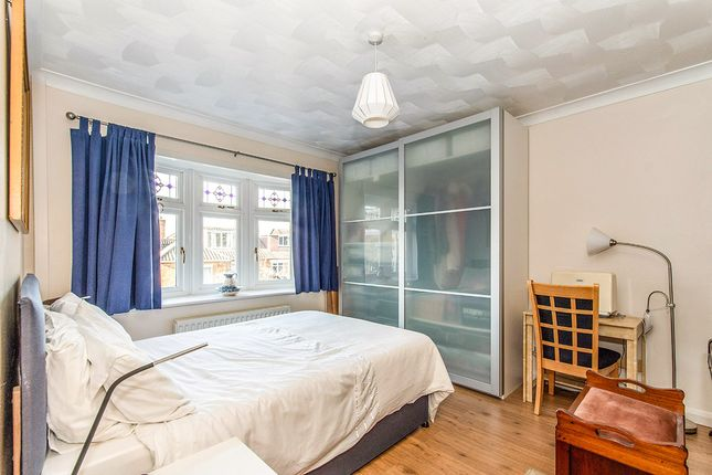 Bedroom Two of The Rise, Gravesend, Kent DA12