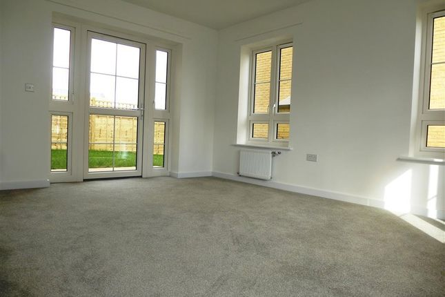 Thumbnail Detached house to rent in Kirtley Way, Ashford