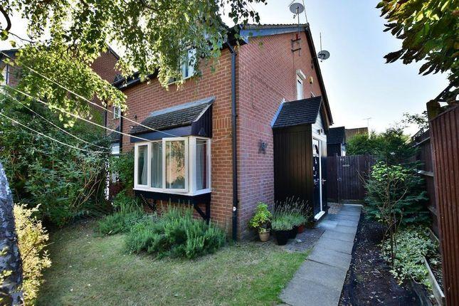 Thumbnail Property for sale in Littlebrook Avenue, Burnham, Slough