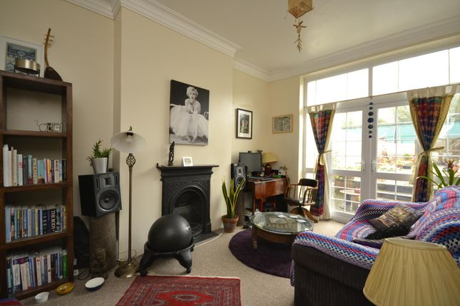 Thumbnail Flat to rent in Cranbrook Road, Redland, Bristol