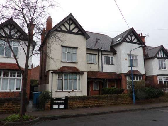 Thumbnail Property for sale in Ella Road, West Bridgford, Nottingham