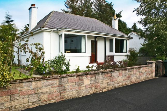 Thumbnail Detached house to rent in Beech Avenue, Inverness