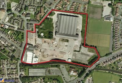 Thumbnail Land to let in Manchester Road, Droylsden, Manchester
