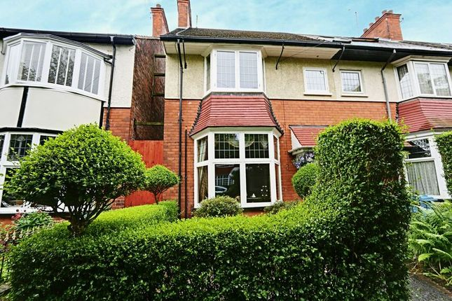 Thumbnail Terraced house for sale in Victoria Avenue, Princes Avenue, Hull
