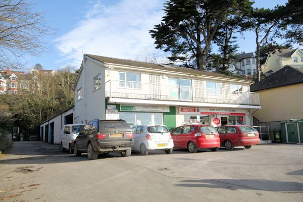 Thumbnail Light industrial for sale in Aberdovey, Aberdovey