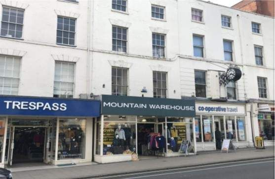 Thumbnail Retail premises to let in 102 The Parade, 102 The Parade, Leamington Spa