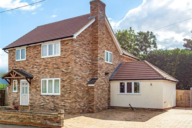 Thumbnail Detached house for sale in Windmill Way, Much Hadham, Hertfordshire
