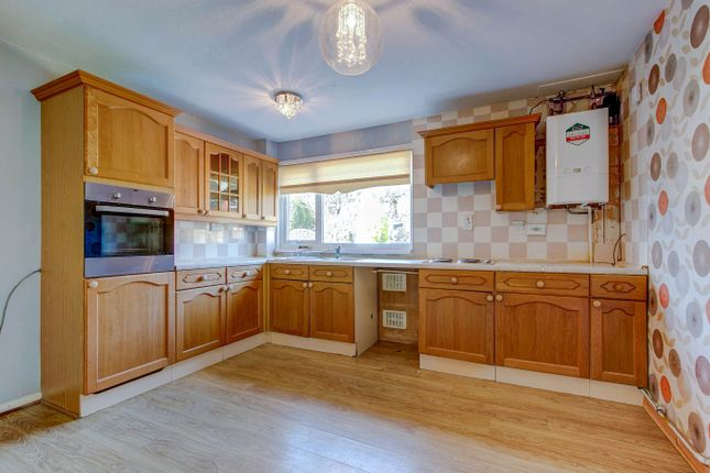 Kitchen/Diner of Forest View, Crabbs Cross, Redditch B97