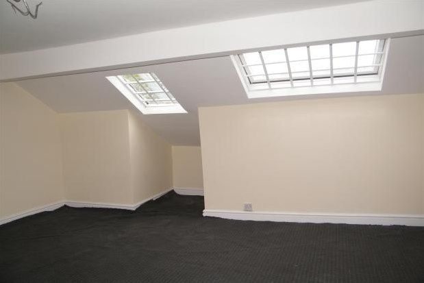 Thumbnail Flat to rent in Urmston, Manchester