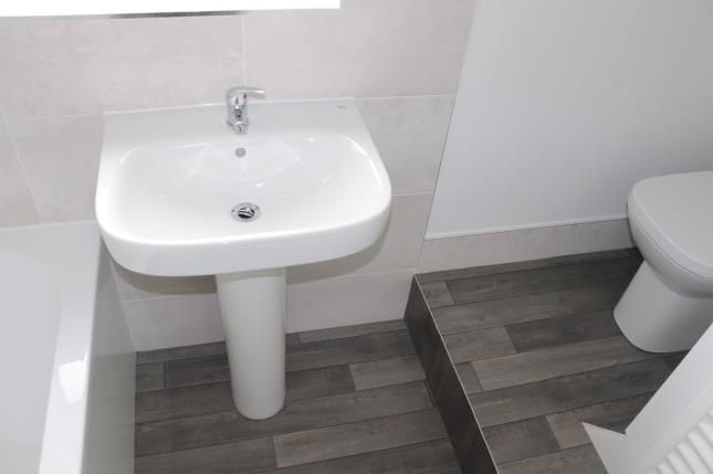 Bathroom of Patterdale Road, Offerton, Stockport, Cheshire SK1