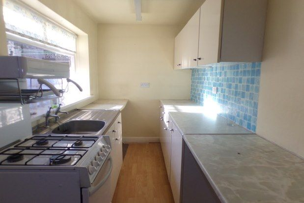Thumbnail Property to rent in Tabor Street, Burnley
