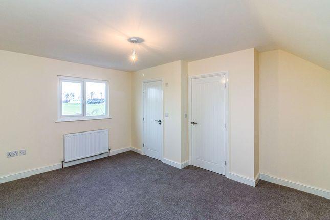 Bedroom 3 of Warren Lane, Chapeltown, Sheffield, South Yorkshire S35