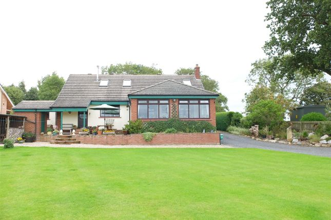 Thumbnail Detached house for sale in Lakerigg, Dalston, Carlisle