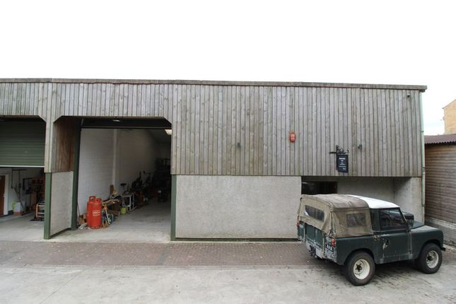 Thumbnail Commercial property to let in Betton Business Park, Racecourse Road, Scarborough