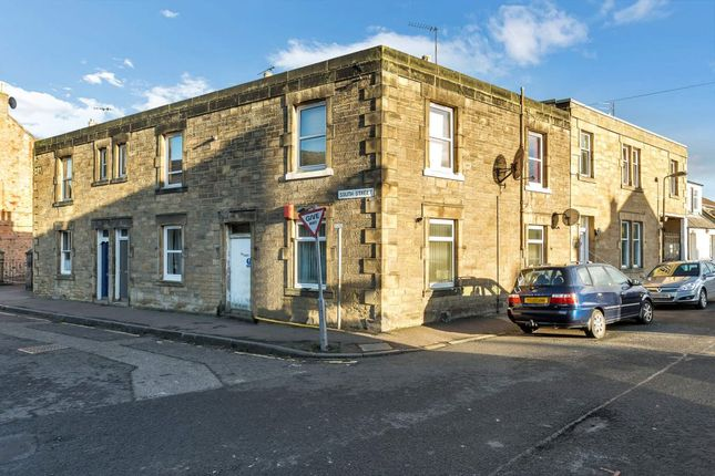 Thumbnail Flat for sale in 34d, South Street, Musselburgh
