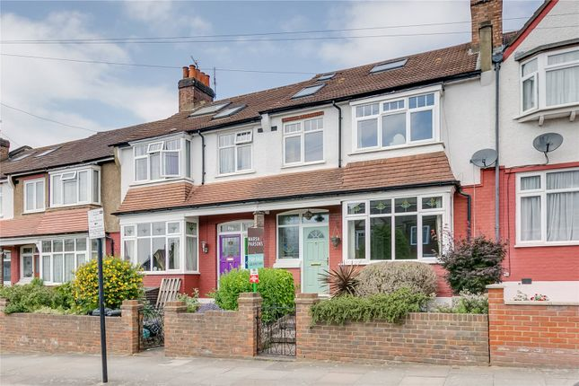 Thumbnail Terraced house for sale in Lingwell Road, London