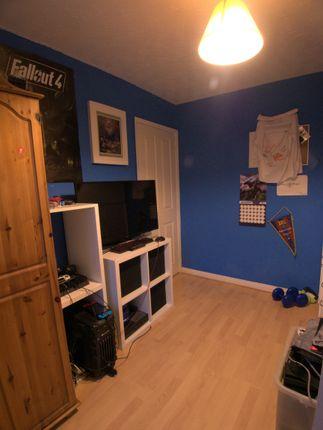Bedroom 2 - Rear of Brambling Park, Halewood, Liverpool L26