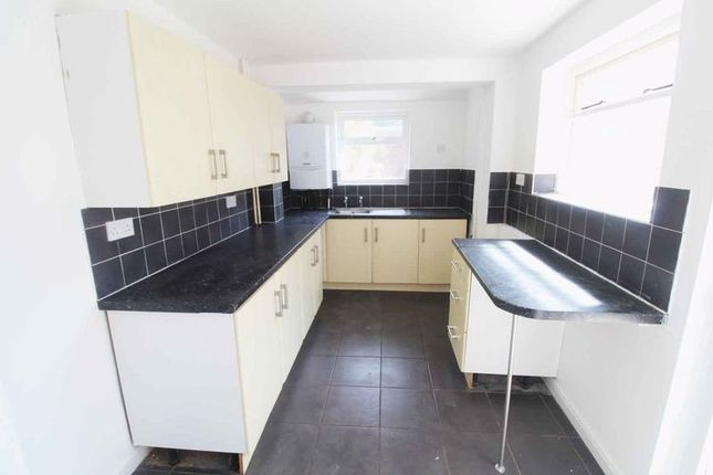 Kitchen of Burnt Lane, Gorleston, Great Yarmouth NR31