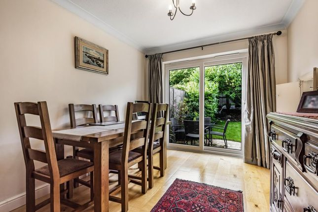 Dining Room of Windlesham, Surrey GU20