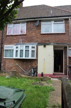 Thumbnail Terraced house for sale in Kier Hardy Way, Barking Essex