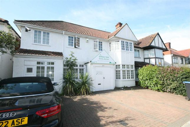 Thumbnail Commercial property to let in Willow Tree Family Doctors, 301 Kingsbury Road, Kingsbury