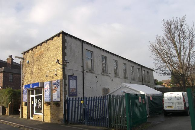 Thumbnail Retail premises for sale in The Pie Shed, 1 Green Lane, Dewsbury