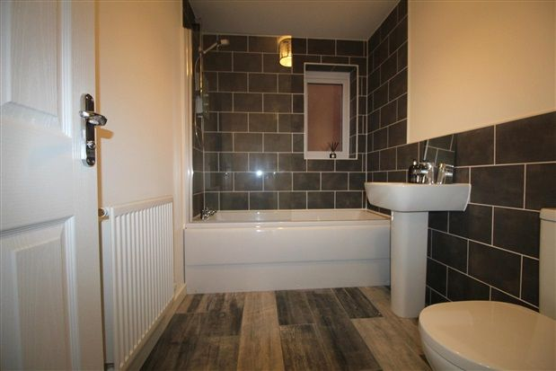 Bathroom, of Halifax Drive, Buckshaw Village, Chorley PR7