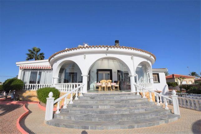Thumbnail Detached house for sale in Ciudad Quesada, Alicante, Spain