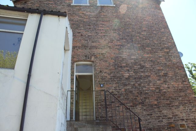 Thumbnail Terraced house for sale in Springhill, Tadcaster