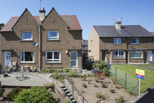Thumbnail Semi-detached house for sale in Middlehills, Coupar Angus, Blairgowrie