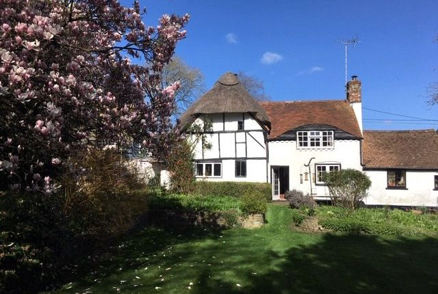 Thumbnail Detached house for sale in Malthouse Lane, Old Tadley