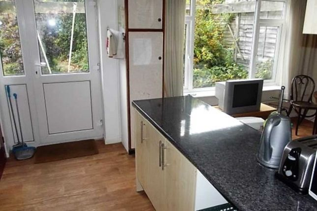 Thumbnail Semi-detached house to rent in Tenterden Drive, Canterbury