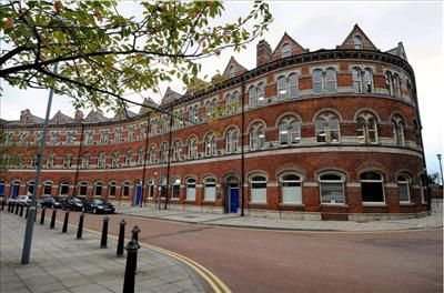 Thumbnail Office to let in Zetland Buildings, Middlesbrough, North Yorkshire