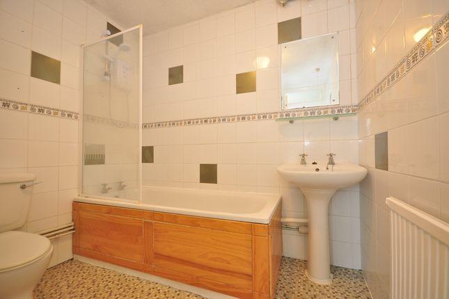 Bathroom of Silver Way, Wickford SS11