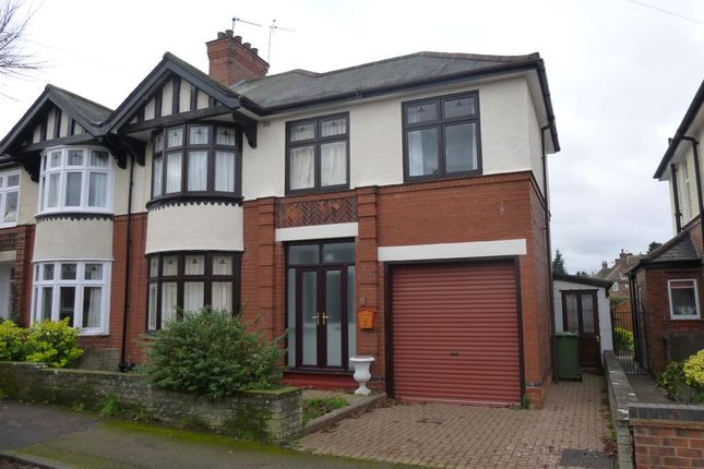 4 bed semi-detached house for sale in Rose Avenue, Retford