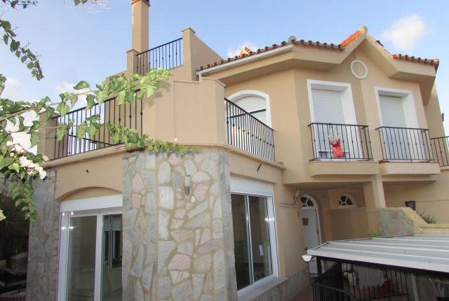 3 bed villa for sale in Spain, Málaga, Mijas, Riviera Del Sol