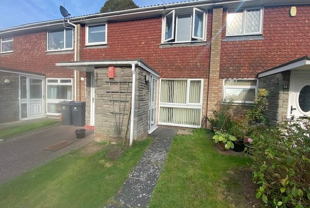 2 bed maisonette to rent in Moorfield Drive, Sutton Coldfield, West Midlands B73