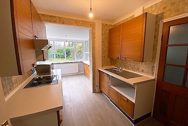 Kitchen of Brookvale Road, Olton, Solihull B92
