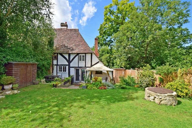 Thumbnail Detached house for sale in Old School Lane, Maidstone, Kent