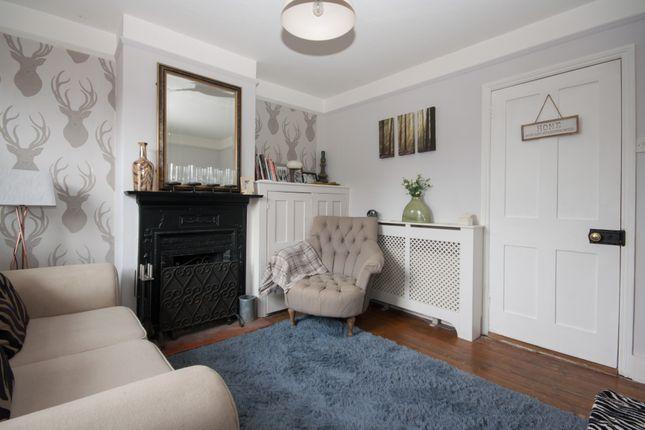 Thumbnail Terraced house for sale in Blackness Villas, Blackness Road, Crowborough