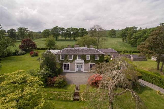 Thumbnail Detached house for sale in Tandragee Road, Newry