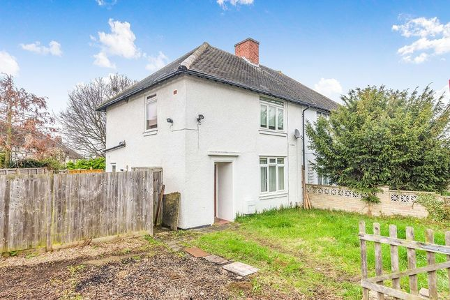 Thumbnail Detached house to rent in Dyneley Road, London