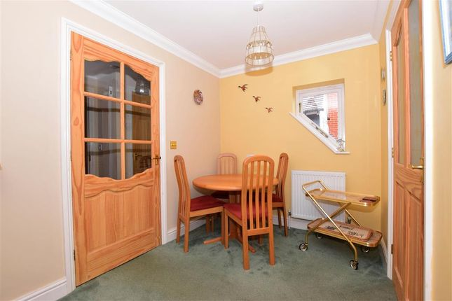 Lounge/Diner of Tanners Hill, Hythe, Kent CT21