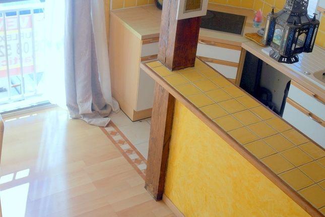1 bed apartment for sale in Languedoc-Roussillon, Hérault, Le Cap D'agde
