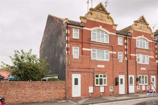 Thumbnail Flat for sale in Market Street, Highfields, Doncaster