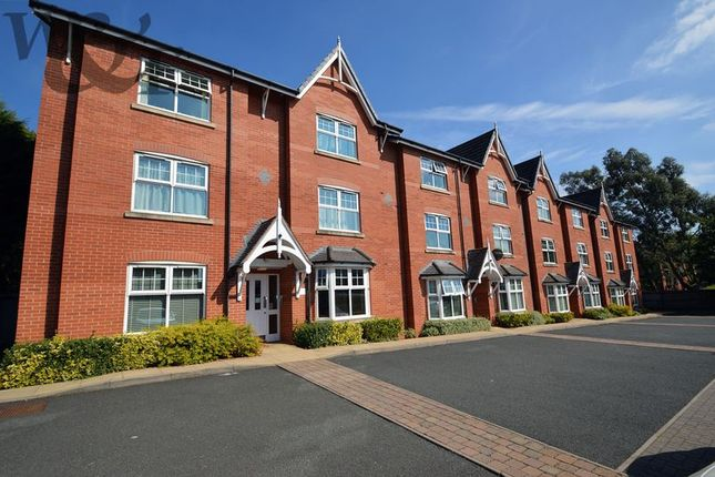 Thumbnail Flat for sale in Wood End Road, Erdington, Birmingham