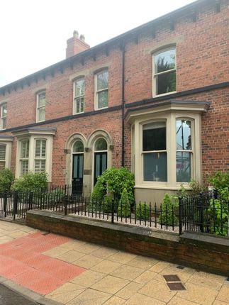 Thumbnail Terraced house for sale in Bond End Gardens, Boroughbridge Road, Knaresborough