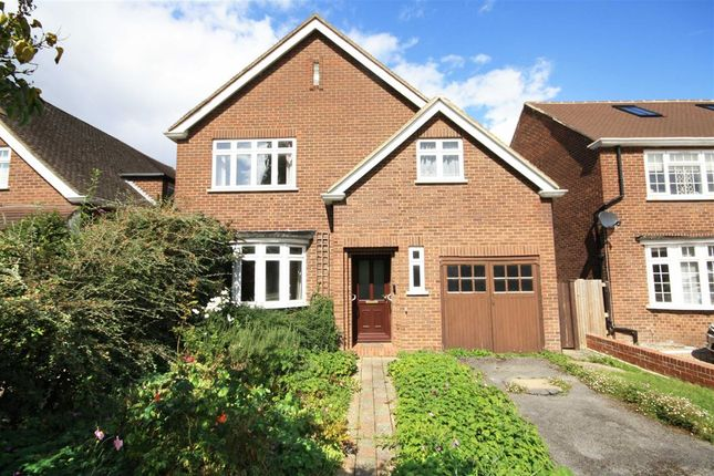 Thumbnail Semi-detached house for sale in Seymour Gardens, Feltham