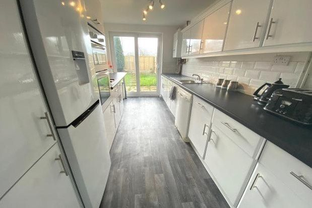 4 bed property to rent in Ely Close, Stevenage SG1