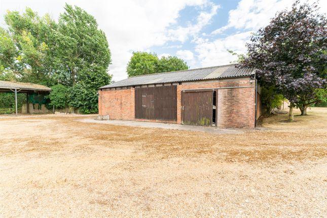 Thumbnail Barn conversion for sale in Fulready, Ettington, Stratford-Upon-Avon